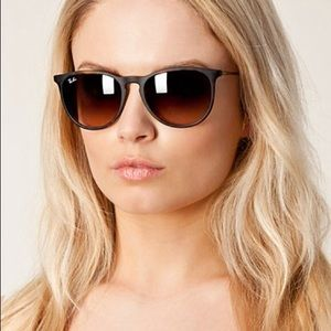 ee089955d3 Ray-Ban Accessories - Ray Ban Erika sunglasses